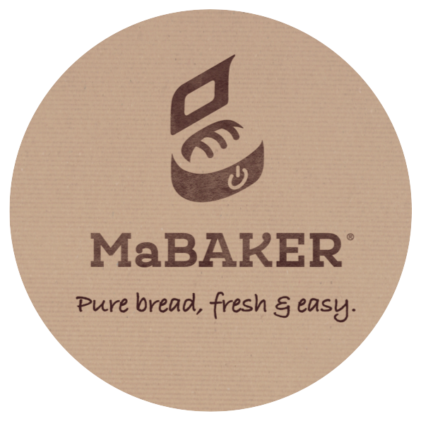 Logo MA BAKER & CO