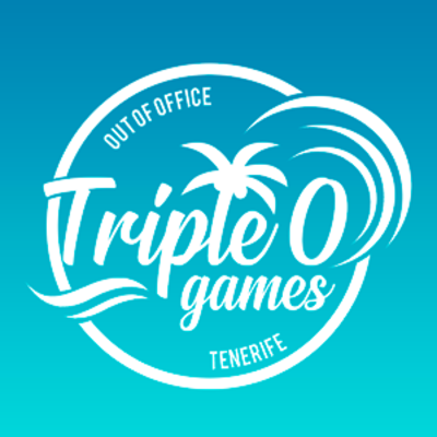 Logo Triple O games