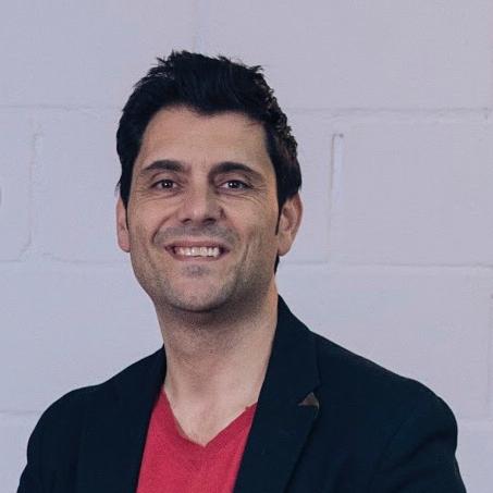Jorge del Campo